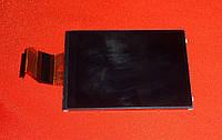 LCD дисплей Sony DSC-WX350 Cyber-shot для фотоаппарата ORIGINAL