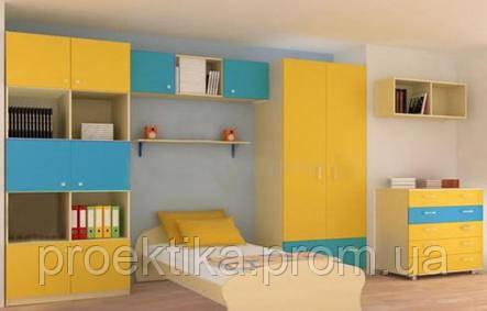 Мебель для дома и офиса на заказ, фото 1