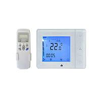 Регулятор Скорости Вращения Вентилятора в Зависимости от Температуры c Программируемым Термостатом