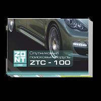 Спутниковый поисковый модуль ZONT ZTC-100
