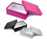 Коробки упаковочные с логотипом