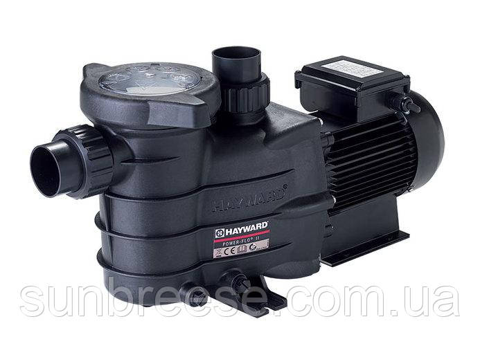 Насос Power Flo II 6 м3/г, 220В, 0,25кВТ