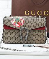 Женская сумка GUCCI BLOOMS BAG (3457)