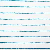 Трикотажное полотно стрейч кулир хлопок/эластан пенье 30/1, полоска, марокканский голубой