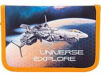 Пенал Kite Universe explore K17-621-4, фото 1
