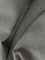 Льняная серая упаковочная ткань, цвет 330