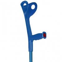 Подлокотные костыли (синие), OSD-BL580201