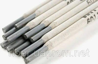 Електроды АНО-36 ф3мм (Континент), уп. 2.5 кг, фото 2