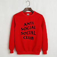 Свитшот Anti Social Club