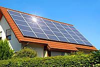 Солнечная электростанция 5 кВт