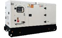 Дизельный генератор Supermaly SH150GF