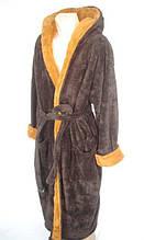 Махровый халат для мужчин БП