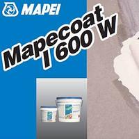 Двокомпонентна безбарвна епоксидна просочення Mapecoat I 600 W