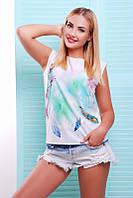 Женская футболка Classic IR/FB-1475E, фото 1