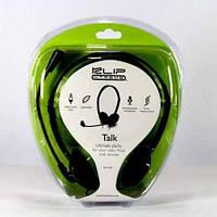 Наушники Klip Xtreme Talk KSH-280 с микрофоном