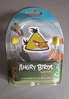Оригинальные Наушники Angry Birds