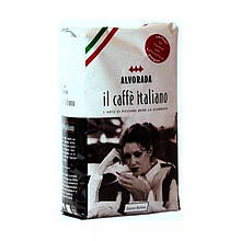 Кофе в зернах Alvorada Il caffe italiano 500гр