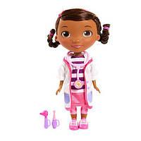 Кукла Дисней (Disney) Набор Доктор Плюшева с чемоданчиком