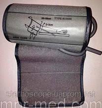 Манжета SlimFit безболісна для електронного тонометра на плече стандартна(22-32 см) типу OMRON Comfort