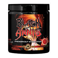 Black Annis Gold Star 150g (25 порций)