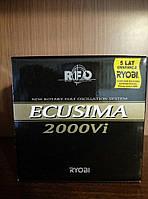 Катушка RYOBI Ecusima 2000Vi 6+1bb