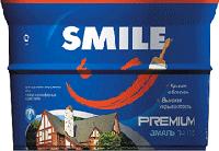 Эмаль алкидная «SMILE» PREMIUM