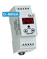 Терморегулятор DigiTOP ТК-3 одноканальный двухрежимный