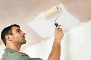 Краска интерьерная акриловая Anserglob (для стен и потолка)