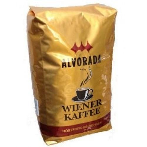 Кофе в зернах Alvorada Wiener 250гр.