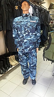 """Камуфлированный костюм для сотрудников охранных структур (модель """"Комбат"""")"""