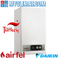 Настенный газовый котел Airfel Digifel Duo KM1-24CE