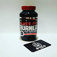 BioTech Super Fat Burner 120 tab