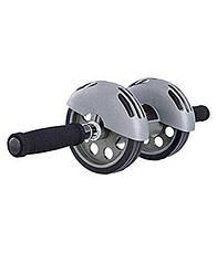 Компактный портативный домашний тренажер-роллер Body PRO Roller, фото 2