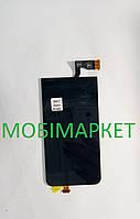 Дисплейний модуль (дисплей + сенсор)  HTC Desire 300/Desire L чорний