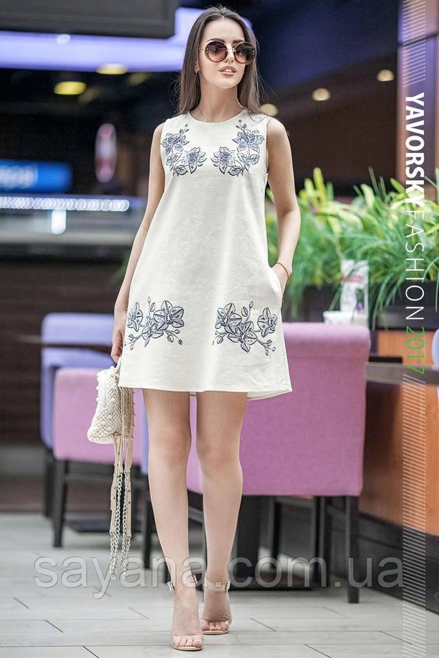 женское недорогое платье