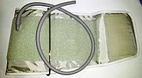 Манжета Microlife ЛЮКС нейлоновая для взрослых с кольцом. Окружность руки от 22 до 32 см.  на 1 трубку
