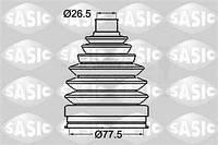 Пыльник шруса наружного Renault KANGOO II (KW0/1_)