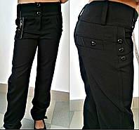 Детские стильные брюки  МР465