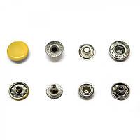 Кнопка маленькая №54-D12.5 с эмалью
