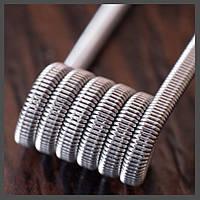Fused Clapton Wire (0.4K:0.2N), фото 1