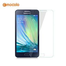 Защитное стекло Mocolo 2.5D 9H для Samsung Galaxy A7 A700