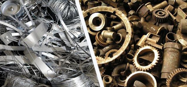 Лом, отходы сплавов цветных металлов купим