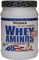 Купить аминокислоты Weider Whey Aminos 300 tabs