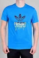 Мужская футболка Adidas Original
