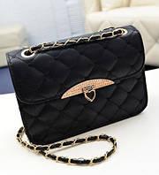 Женская сумка клатч Chanel