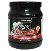 EnergyBody Systems Glutamine 500g