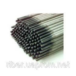 Електроды АНО-36 ф3мм Вистек, уп. 2.5 кг, фото 2