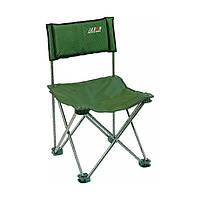 Кресло 44*43*40/72cm зеленое
