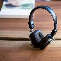 Наушники bluetooth Remax RM-200HB black, фото 1