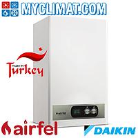 Настенный газовый котел Airfel Digifel Duo KM1-28CE